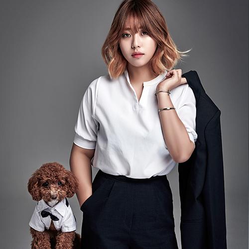 Hyeon A