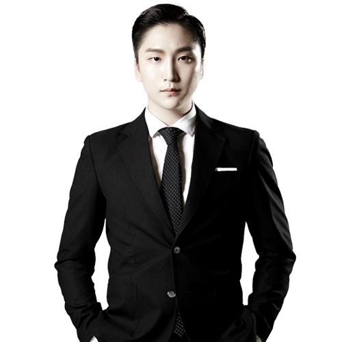 Jiyong Shin